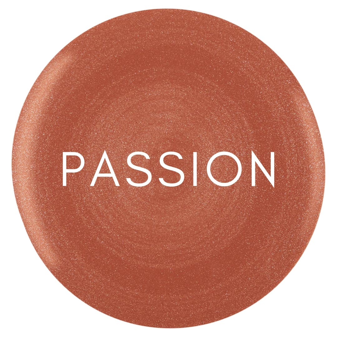 Watercolour Liquid Blush Passion