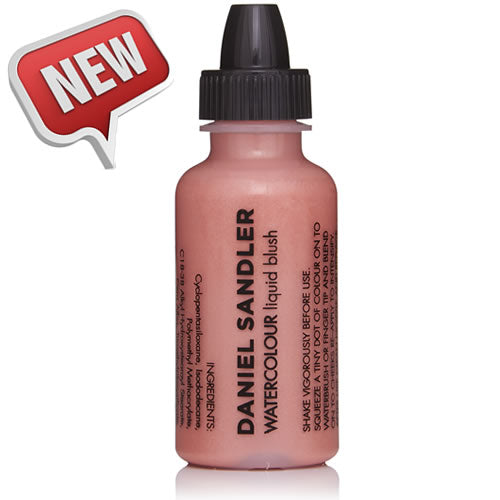 Daniel Sandler multi-award winning liquid blush