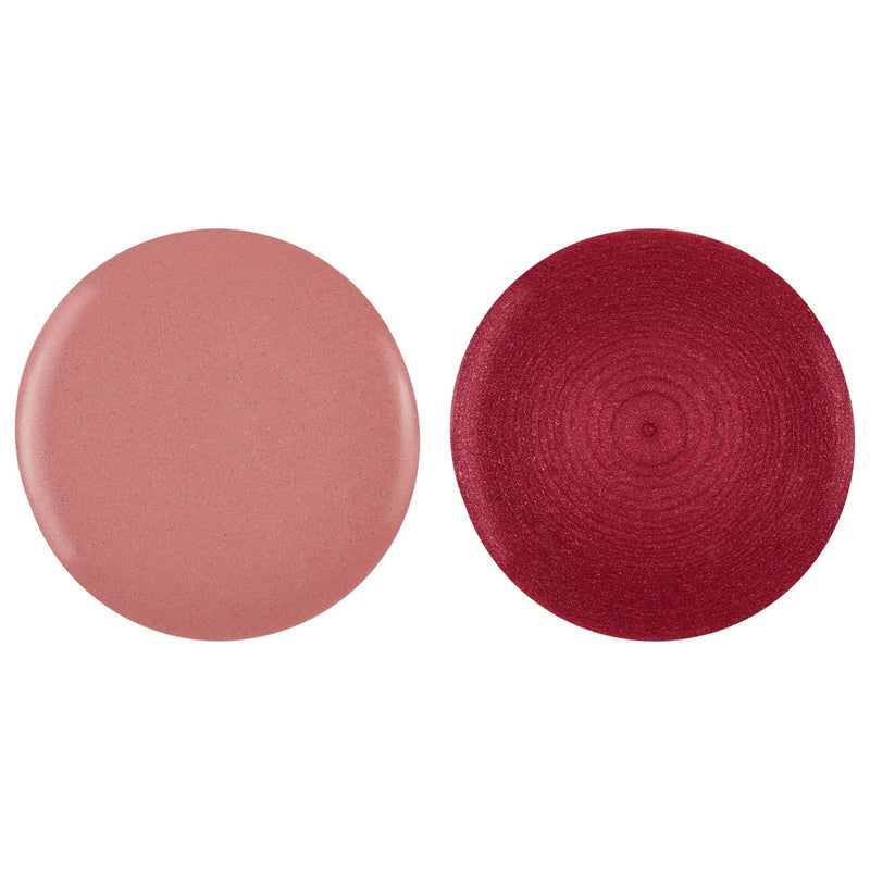 Daniel Sandler Watercolour Liquid Matte Blush & Illuminator Duo - Cherub & Tease
