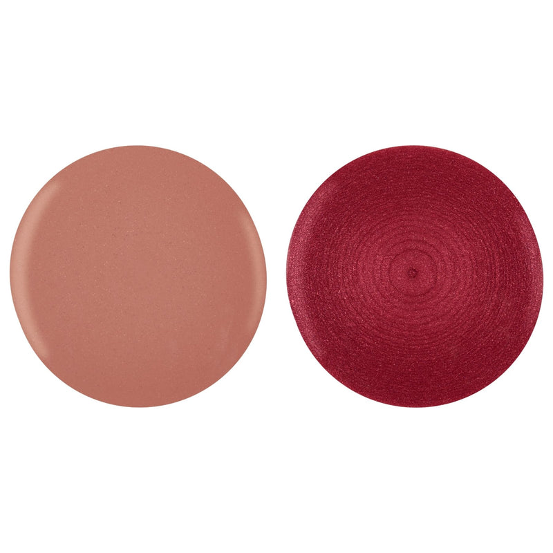 Daniel Sandler Watercolour Liquid Matte Blush & Illuminator Duo - Caress & Tease