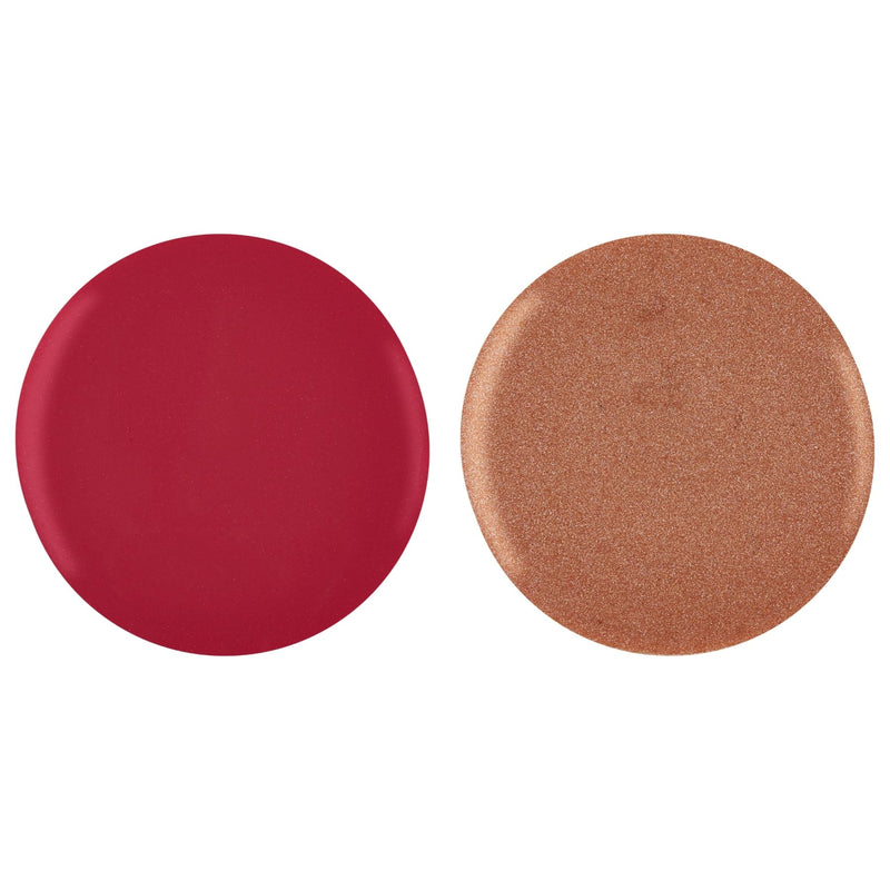 Daniel Sandler Watercolour Liquid Matte Blush & Illuminator Duo - Divine & Elegance