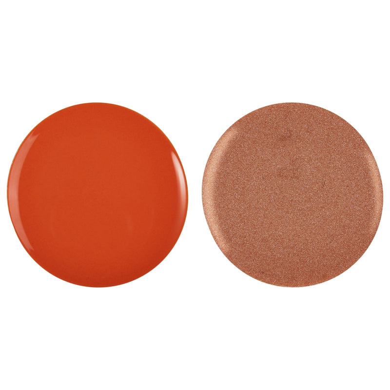 Daniel Sandler Watercolour Liquid Matte Blush & Illuminator Duo - Crush & Elegance