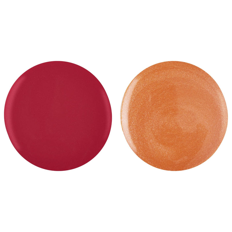 Daniel Sandler Watercolour Liquid Matte Blush & Illuminator Duo - Divine & Grace