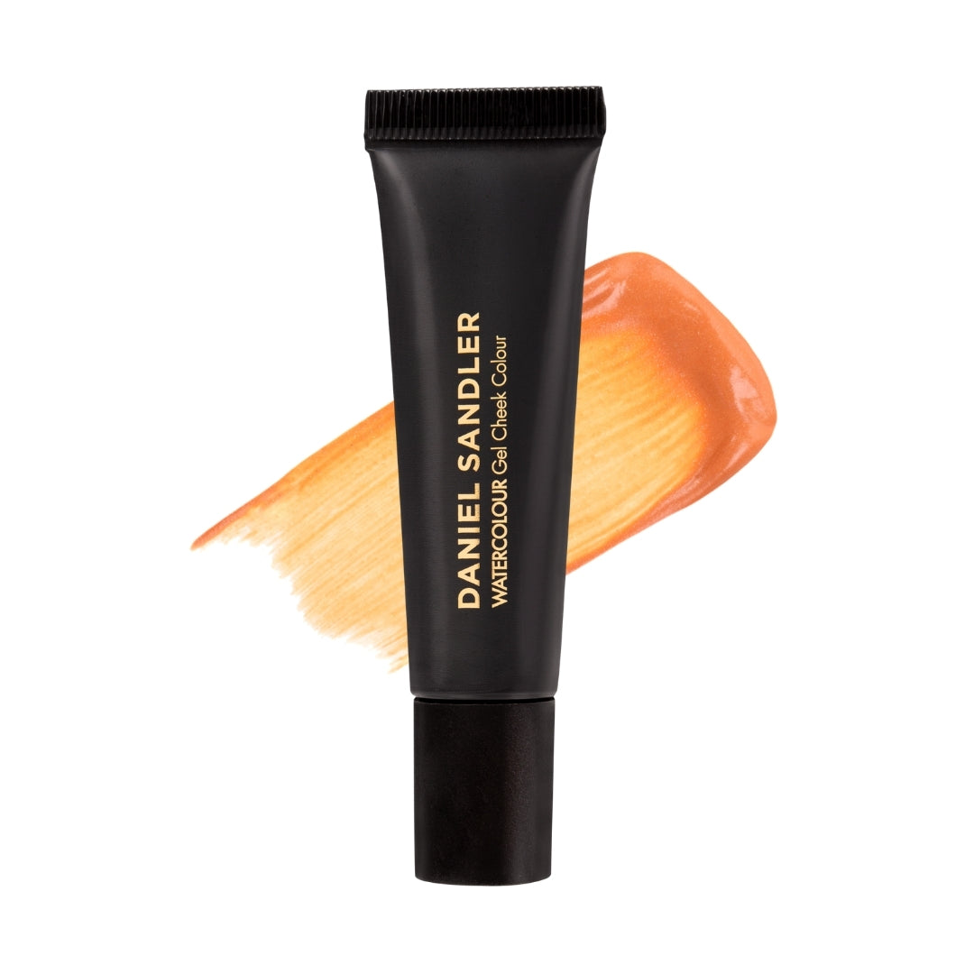 Daniel Sandler Watercolour Gel Cheek Colour Blush Mango