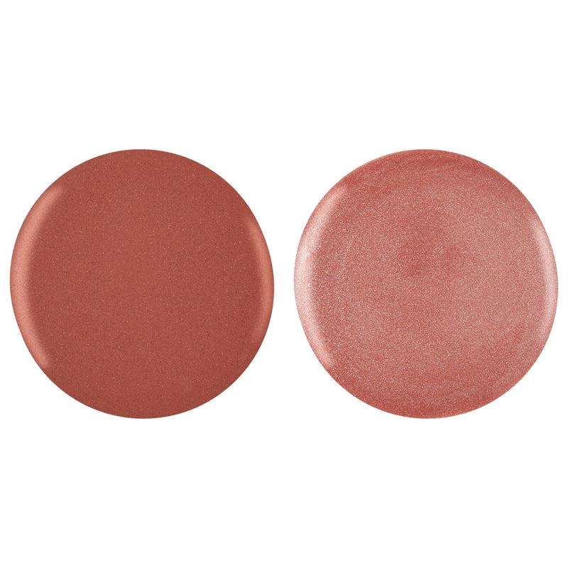 Daniel Sandler Watercolour Liquid Matte Blush & Illuminator Duo - Glamour & Rose Glow