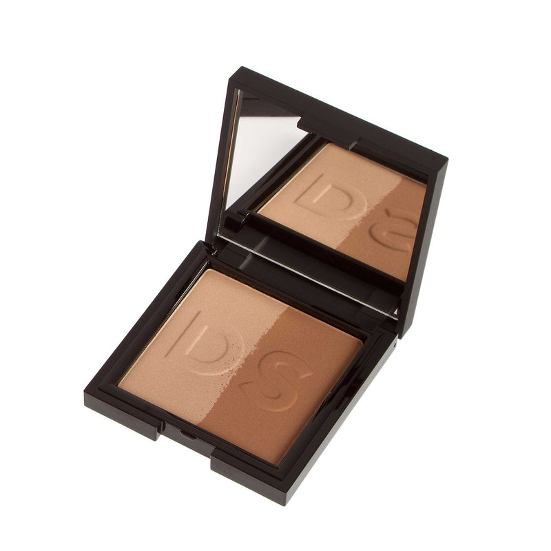 Daniel Sandler Sculpt and Slim Effect Contour Face Powder