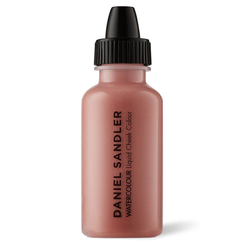 Watercolour Liquid Blush Caress