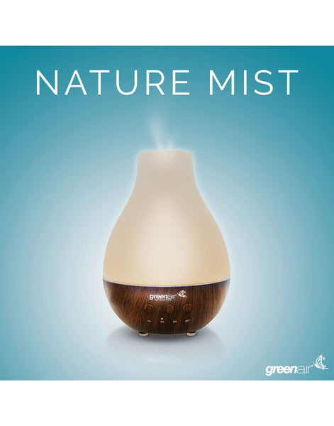 Nature Mist Essential Oil Diffuser