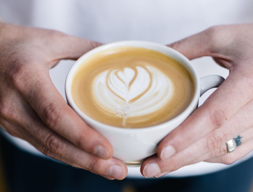 How to make cappuccino at home with an espresso machine