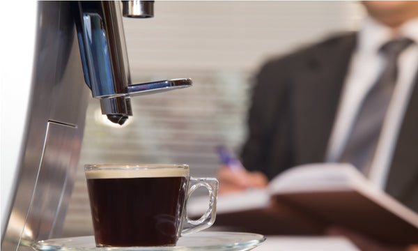 2019 Best Office Coffee Machines for High Volume Environments