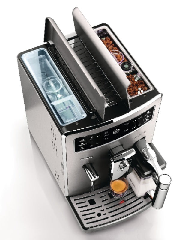 Fully Automatic Espresso Machines:  FAQs and Valuable Information You Need to Know