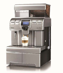 Saeco Aulika available at Espresso Machine Experts