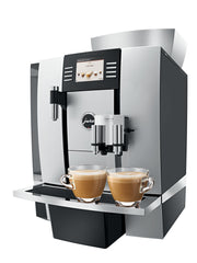 JURA W3 available at Espresso Machine Experts