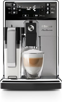 Refurbished Saeco PicoBaristo One Touch Cappuccino HD8927/47