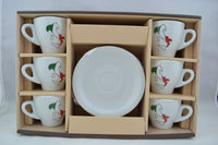package set of espresso cups
