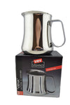 Vev Vigano 24 oz. Stainless Steel Frothing Pitcher