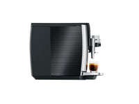 JURA E8  chrome Superautomatic Coffee Machine