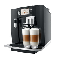 Jura Giga 5 Superautomatic Coffee Machine