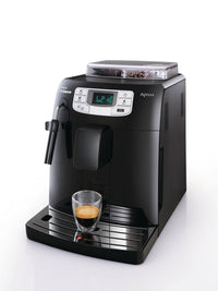 Refurbished Saeco Intelia Focus Espresso Machine  HD8751/47