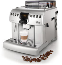 Royal One Touch Cappuccino Espresso Machine by SAECO HD8939/47