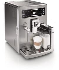 Refurbished Saeco Xelsis Espresso Machine HD8944/47