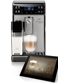 GranBaristo Avanti with Bluetooth