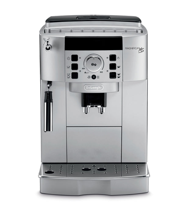 Delonghi Magnifica Xs Ecam 22110sb Espresso Machine Experts