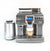 Saeco Royal Professional One Touch Cappuccino HD8930/47 Espresso Machine. FREE WAECO MILK FRIDGE $249.99 VALUE