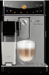 Refurbished Saeco GranBaristo Silver HD8966/47 CONTAINS ONLY 1 BEAN HOPPER