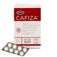 Urnex Cafiza Espresso Machine Cleaning Tablets - 32 Blister Pack