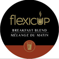 Flexicup Breakfast Blend