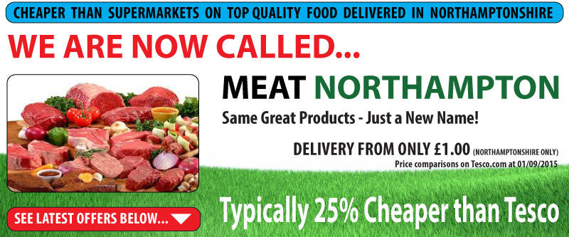Meat Northampton (inc. Iceberg Foods)