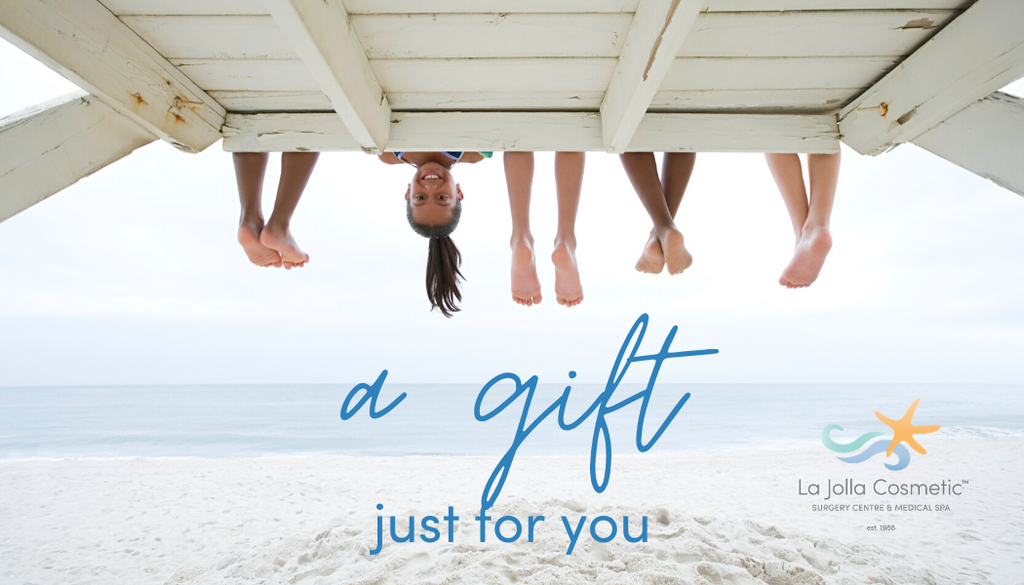 La Jolla Cosmetic Gift Card