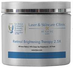 Retinol Brightening Therapy