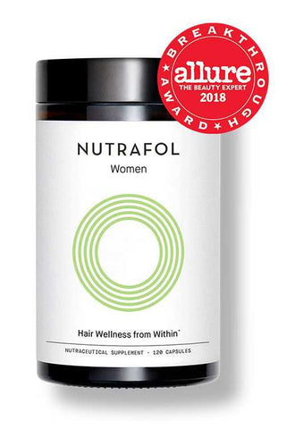 Nutrafol Core Nutraceutical Supplement for Women