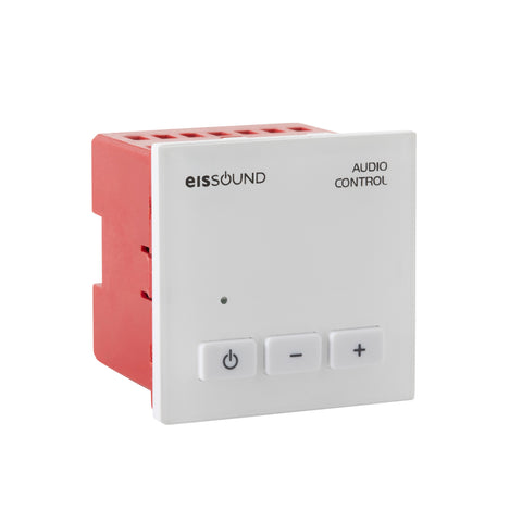 In-Wall Audio Control Unit