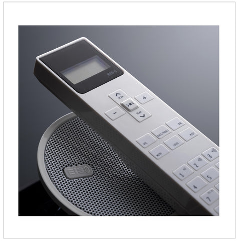 Bluetooth Home Audio System