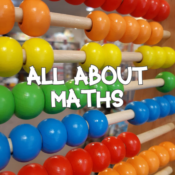 All About Maths