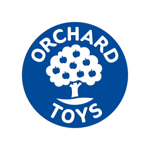 Orchard Toys games and puzzles at Fun Junction toy shop in Crieff and Perth