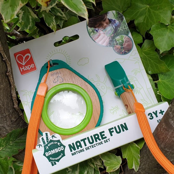 Nature Fun Nature Detective Set