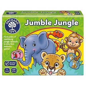 Orchard Jumble Jungle