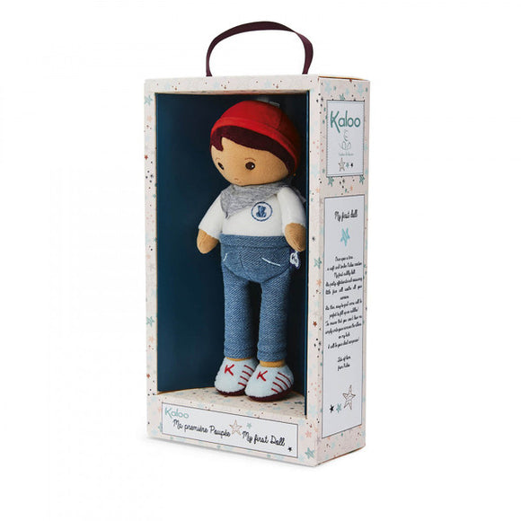 *Kaloo Medium Doll Eliott
