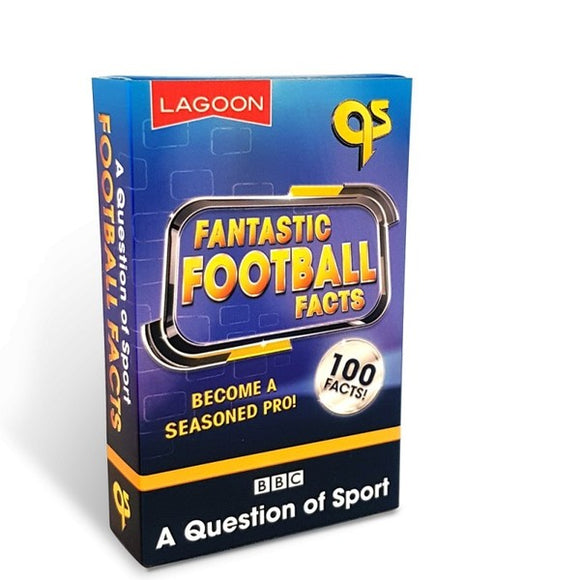 A Question of Sport Fantastic Football Facts