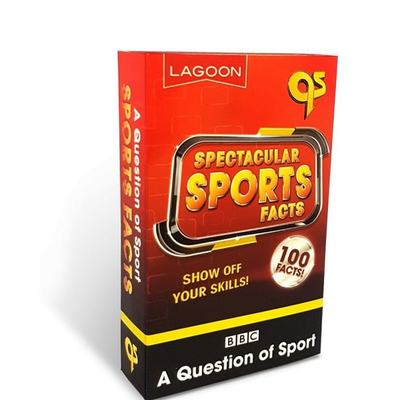 A Question of Sport Spectacular Sports Facts