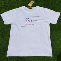 T-Shirt Paris Calling