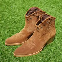 Bota Texana Mary