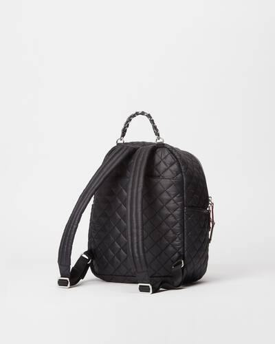 CROSBY BACKPACK SMALL BLACK
