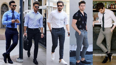 10 things that women find most attractive in men's style