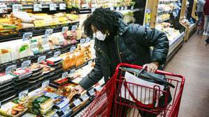 Top Tips to Protect Yourself While Grocery Shopping