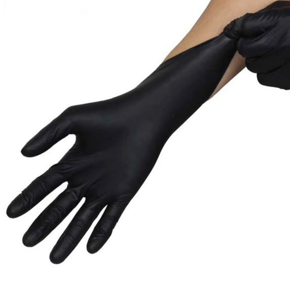Disposable Protective Sanitary Gloves (100 pcs)